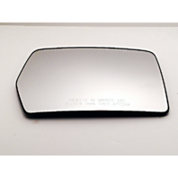 Fits 04-10 Ford F150 Right Pass Convex Mirror Glass w/ Rear Holder