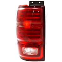 Fits 97-02 Ford Expedition Left Driver Tail Lamp Unit Assembly