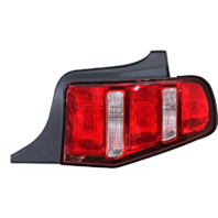 Fits 10-12 Ford Mustang Right Passenger Tail Lamp Assembly