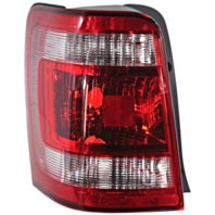 Fits 08-12 Ford Escape / Escape Hybrid Right Passenger Tail Lamp Assembly
