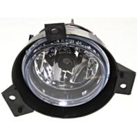 01-03 Ford Ranger Left Driver Fog Lamp Assembly w/bracket