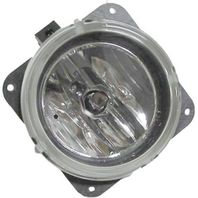 02 Lincoln LS Left or Right Round Fog Lamp Assembly