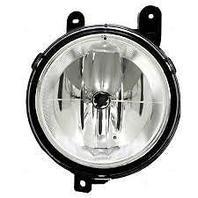 98-02 Lincoln Navigator & 02 Lincoln Blackwood Right Passenger Fog Lamp Assembly