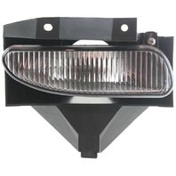 Fits 99-04 Ford Mustang (excludes Cobra) Right Passenger Fog Lamp Assembly