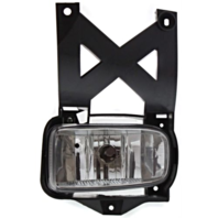 Fits 01-04 Ford Escape Left Driver Fog Lamp Assembly