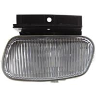 98-00 Ford Ranger; 98-99 Mazda Pickup Left Driver Fog Lamp Assembly