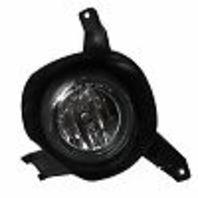 Fits 01-05 Ford Explorer Sport Trac; 01-03 Explorer Sport Right Passngr Fog Lamp