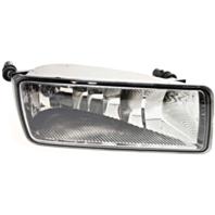 Fits 06-10 Ford Explorer 08-10 Exp Sport Trac Right Pass Fog Lamp Rectangular