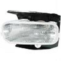 Fits 99-03 Ford F150 (except Harley Davidson) Driver Fog Lamp Assembly w/bracket