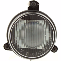 99-00 Ford Superduty Pickup; 00 Ford Excursion Left or Right Fog Lamp