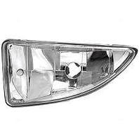 00-04 Ford Focus (except SVT model) Right Passngr Fog Lamp Assembly without bulb