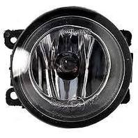 Fits 11-13 Ford Transit Connect Left or Right Fog Lamp Assembly