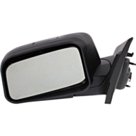 Fits  Ford Edge Left Driver Mirror Power No Heat Mem Or Puddle Light Busted Auto Parts