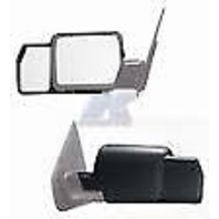 Fits 04-08 Ford F150 06-08 Mark LT Snap On Tow Mirror Extensions Left & Right