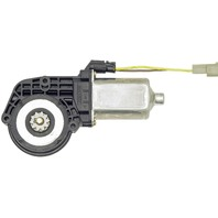 Fits 00-10 Ford Super Duty- 00-05 Excursion Front Driver, Rear Pass Window Motor