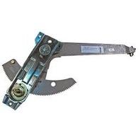 Fits 92-96 F150 Bronco 92-97 F250 93-97 F350 F450 Manual Regulator Left Driver