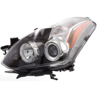FITS 10-13 NISSAN ALTIMA COUPE LEFT DRIVER HALOGEN HEADLAMP ASSEMBLY