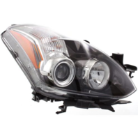 FITS 10-13 NISSAN ALTIMA COUPE RIGHT PASSENGER HALOGEN HEADLAMP ASSEMBLY