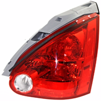 FITS 04-08 NISSAN MAXIMA RIGHT PASSENGER TAIL LAMP UNIT ASSEMBLY