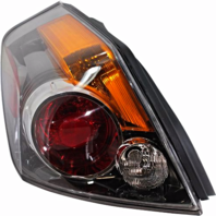FITS 07-12 NISSAN ALTIMA SEDAN LEFT DRIVER TAIL LAMP ASSEMBLY