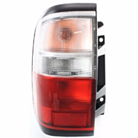 Fits 97-00 Infiniti QX4 Left Driver Tail Lamp Assembly