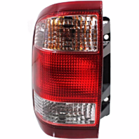 FITS 99-04 NISSAN PATHFINDER LEFT DRIVER TAIL LAMP ASSEMBLY FROM 12/98