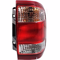 FITS 99-04 NISSAN PATHFINDER RIGHT PASSENGER TAIL LAMP ASSEMBLY FROM 12/98