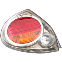 FITS 02-03 NISSAN MAXIMA LEFT DRIVER TAIL LAMP ASSEMBLY