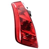 FITS 03-05 NISSAN MURANO LEFT DRIVER TAIL LAMP ASSEMBLY