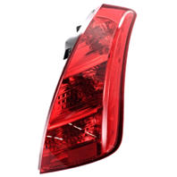 FITS 03-05 NISSAN MURANO RIGHT PASSENGER TAIL LAMP ASSEMBLY