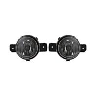 Fits Infiniti G37, M35, M45, JX35, QX60 Left & Right Fog Lamp Assembly - Set