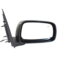 Fits 05-12 Pathfinder 05-16 Frontier Right Pass Text Power Mirror W/Ht Man Fold
