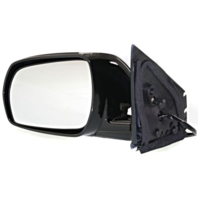 Fits 03-04 Nissan Murano Left Driver Power Mirror No Memory Or Heat