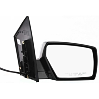 Fits 04-09 Nissan Quest Right Pass Power Mirror No Heat, Memory Or Puddle Lamp