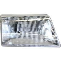 Fits 98-00 Mazda Pickup Right Passenger Headlamp Assembly
