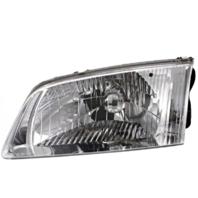 FIts 00-02 Mazda 626 Left Driver Headlamp Assembly