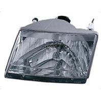 Fits 01-10 Mazda Pickup Left Driver Headlamp Assembly
