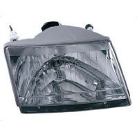 Fits 01-10 Mazda Pickup Right Passenger Headlamp Assembly