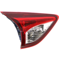 Fits 13-16 Mazda CX-5 Left Driver Tail Lamp Assembly Lid Mounted