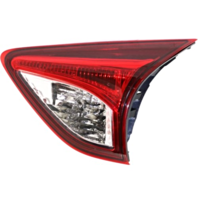 Fits 13-16 Mazda CX-5 Right Passenger Tail Lamp Assembly Lid Mounted