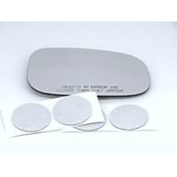 Fits 08-13 C30 C70 07-11 S40 S80 07-09 S60 07-11 V50 V70 Right Mirror Glass Lens