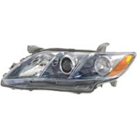 Fits 07-09 Toy Camry Hybrid Left Driver Headlight Assembly