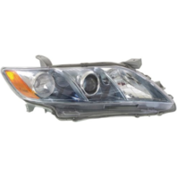 Fits 07-09 Toy Camry Hybrid Right Passenger Headlight Assembly