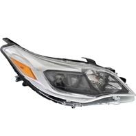 Fits 13-16 Toy Avalon Right Passenger Headlight Assembly Halogen