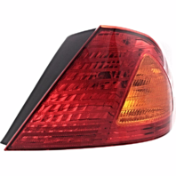 FITS 00-02 TOYOTA AVALON RIGHT PASSENGER TAIL LAMP ASSEMBLY