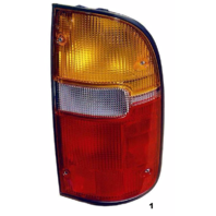 FITS 95-00 TOYOTA TACOMA RIGHT PASSENGER TAIL LAMP ASSEMBLY