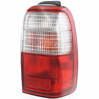 FITS 96-00 TOYOTA 4RUNNER RIGHT PASSENGER TAIL LAMP ASSEMBLY