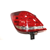 FITS 08-09 TOYOTA AVALON LEFT DRIVER TAIL LAMP ASSEMBLY OUTER / QUARTER MOUNTED