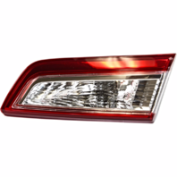 FITS 12-14 TOYOTA CAMRY RIGHT PASSENGER TAIL LAMP ASSEMBLY LID MOUNTED