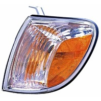 Right Signal Marker Light Assembly Fits 05-06 Tundra 2 Door & Extended Models